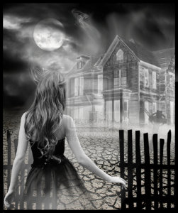 Finally_at_home__ghost_story_by_MorbidMorticia